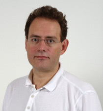 Andreas Fink - Piratenpartei beider Basel