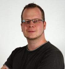 Cedric Meury - Piratenpartei beider Basel