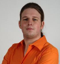 Pat Mächler - Piratenpartei beider Basel
