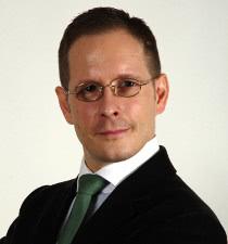 Thomas Schaad - Piratenpartei beider Basel