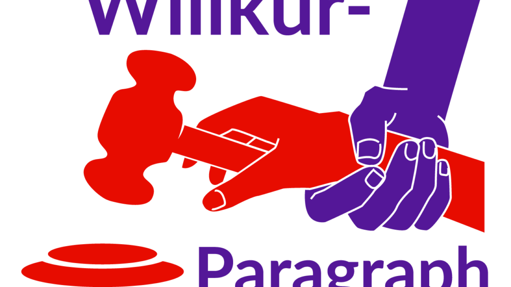 Willkürparagraph